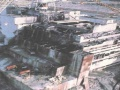 Černobiljska katastrofa
